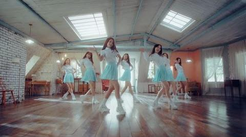 LOVELYZ - Hi~ (Choreography Ver)