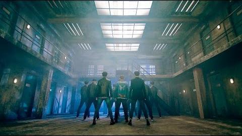 MAP6(맵식스) - I'm Ready Choreography ver