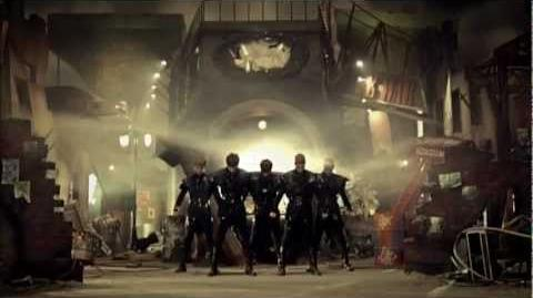 MBLAQ - This is the War (Dance Ver)