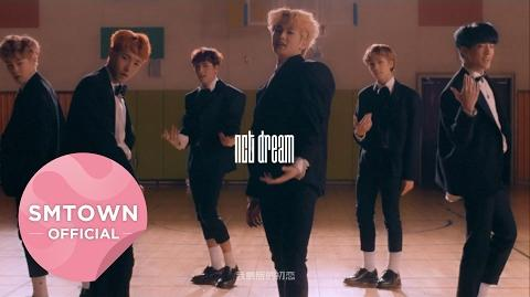 NCT DREAM - My First and Last (Performance Video)(Chinese Version)