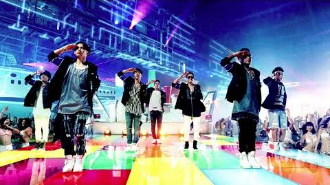 三代目 J Soul Brothers from EXILE TRIBE Summer Madness feat