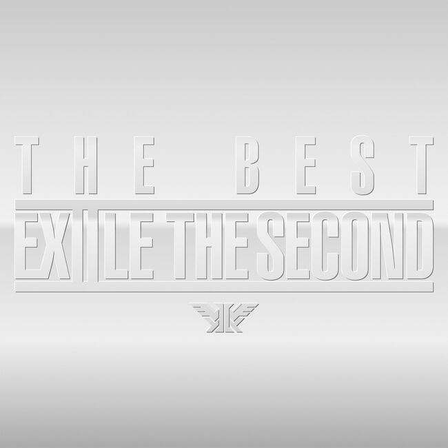 EXILE THE SECOND - The Best-CD