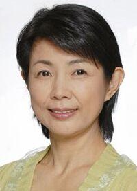 Ichige Yoshie