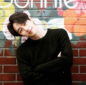 Seo Min Woo