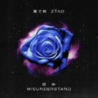 Z.Tao - Misunderstand-CD