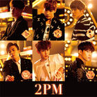 2PM - 2PM Of 2PM -Repackage-