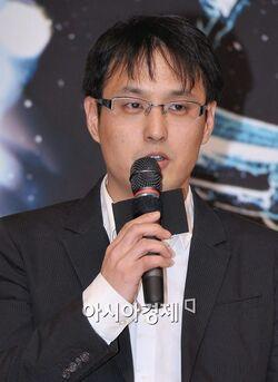 Jo Young Kwang000