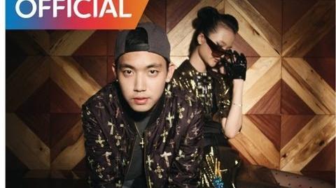 Joo Young - Popstar