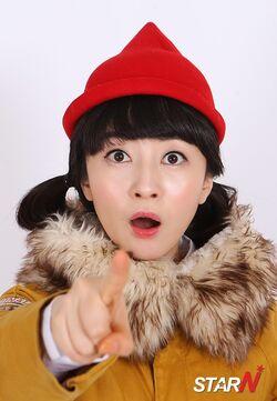 Lee Ah Rin13