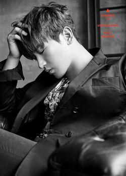 Lee Min Woo21