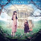 Miwa - Faraway Kiss you