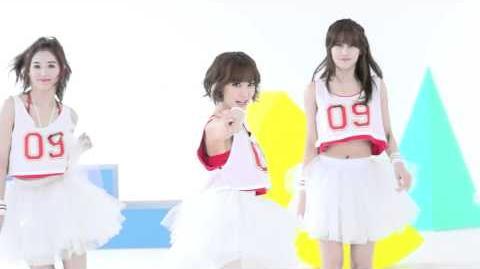 Rainbow - Sunshine (Dance Ver)