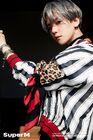 Baek Hyun SuperM 1