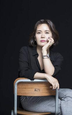 Baek Mi Kyung2