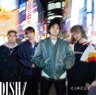 DISH - Circle-CD