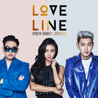 Hyolyn X Bumkey X Joo Young - Love Line