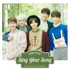 SHINee SING YOUR SONG Cover