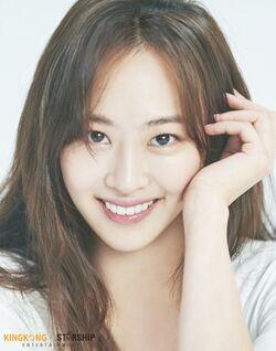 Kim Da Som2