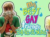 My Best Gay Friends