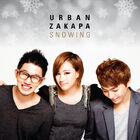 Urban Zakapa - Snowing