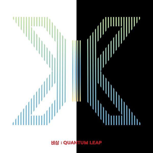 X1 Quantum Leap cover