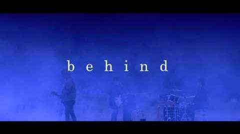 Cinema staff「ビハインド」MV