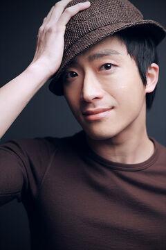 Kim Gyu Jin1