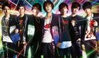 Kis-My-Ft.2 Gravity-promo
