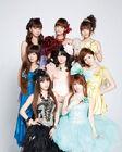 Morning Musume-Fantasy! Juunichi