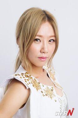 Sang Ji Hee