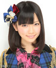 Shimazaki haruka2012