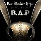 B.A.P - Best. Absolute. Perfect Cover