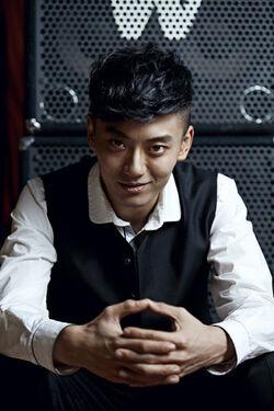Chen Yue Mo
