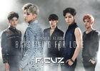 F.CUZ - Bargaining For Love