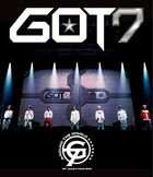 GOT7 1st Japan Tour 2014 'Around The World' in Makuhari Messe
