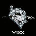 VIXX 6th Single Hades