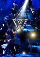 Winner Japan Tour 2015 DVD