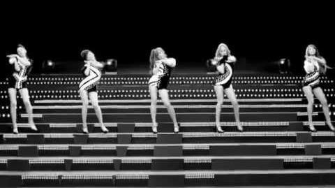 Wonder Girls (원더걸스)a - Be My Baby (English Version)