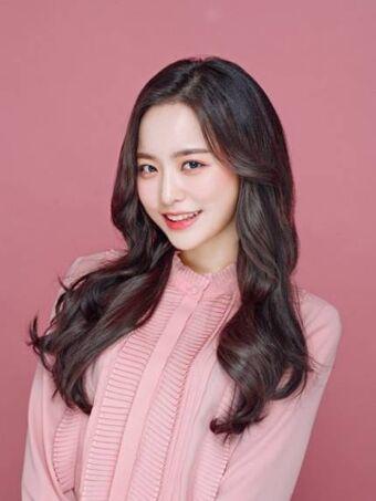 Bae Yoon-kyung