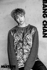 Bang Chan