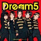 Dream5 idobnp cd