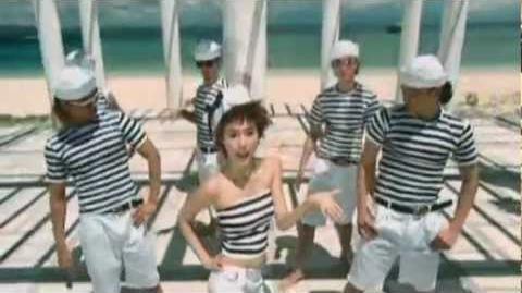 K-POP♩2003년 이정현 (Lee JungHyun) - Summer Dance MV