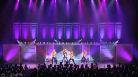 Lead - Unbalanced Kiss アンバランスなKISSをして Upturn 2011