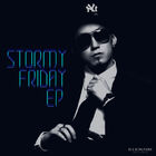 Stormy friday ep artwork