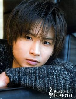 Domoto Koichi6