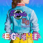 EGirls - E.G. Time