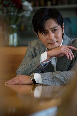 Jang Dong Gun29