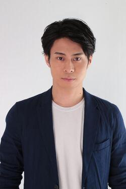 Kujirai Kosuke