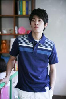 Shin Hyun Ho