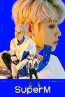 Baek Hyun SuperM 5